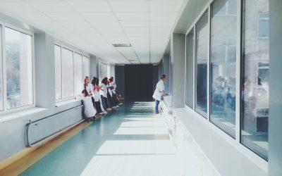 Hypnotherapy & Hospital