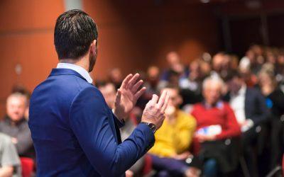 BWRT & Public Speaking Anxiety